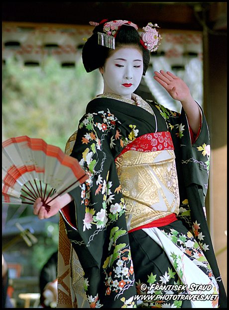 an introduction to the history of geisha Geisha: the secret history of a vanishing world ebook: hidden history of the geisha — and the 50 out of 5 stars wonderful introduction to japanese history.