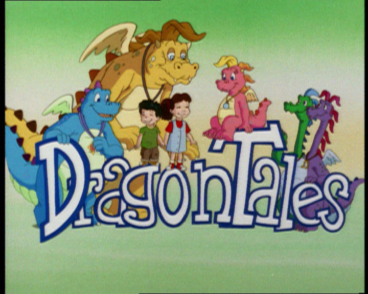 Dragon tales music download